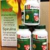 MaxxLife Spirulina Plus Vitamin C - 3 * 100 tab