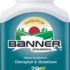 Banner Chlorophyll Glutathione 100 เม็ด