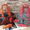 กระเป๋าสะพาย Kipling Cross body Handbag Belgium factory outlet