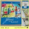 Ladybird Classic Tales : Hunsel and Gretel นิทานเลดี้เบิร์ด ฮันเซลและเกรเทล