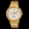 นาฬิกาข้อมือ CASIO SHEEN MULTI-HAND รุ่น SHE-3030GD-7A