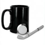 แก้วน้ำตีกลอฟ์ Golf Mug
