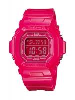 นาฬิกาข้อมือ CASIO BABY-G STANDARD DIGITAL รุ่น BG-5601-4