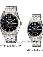 Casio MTP-1335D-1AV+LTP-1335D-1AV