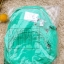 กระเป๋า KIPLING BAG OUTLET HONG KONG สีเขียวมิ้นท์ ด้านในหนา นุ่มมากๆ น้ำหนักเบาค่ะ สินค้า มี SN ทุกใบนะคะ thumbnail 6