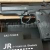 BERETTA M92 สีดำ